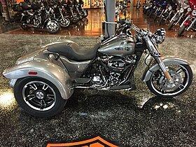 2017 Harley-Davidson Trike for sale 200479995