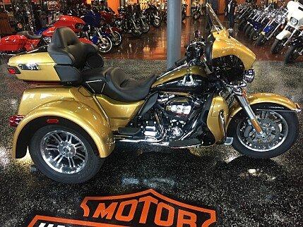 2017 Harley-Davidson Trike for sale 200489503