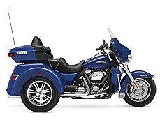 2017 Harley-Davidson Trike for sale 200496001