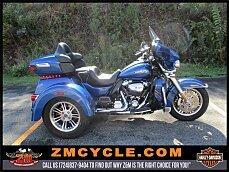 2017 Harley-Davidson Trike for sale 200500075