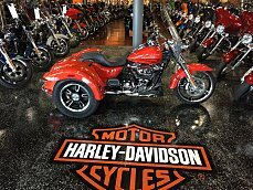 2017 Harley-Davidson Trike for sale 200504169