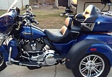 2017 Harley-Davidson Trike Tri Glide Ultra for sale 200521474
