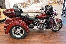 2017 Harley-Davidson Trike Tri Glide Ultra for sale 200522651