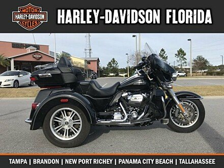 2017 Harley-Davidson Trike Tri Glide Ultra for sale 200523792