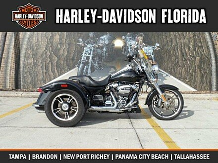 2017 Harley-Davidson Trike Freewheeler for sale 200534470