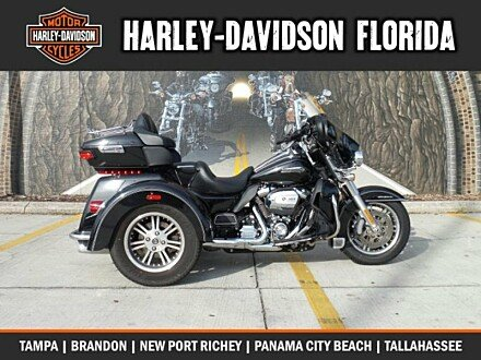 2017 Harley-Davidson Trike Tri Glide Ultra for sale 200534472