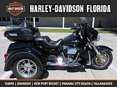 2017 Harley-Davidson Trike Tri Glide Ultra for sale 200536422