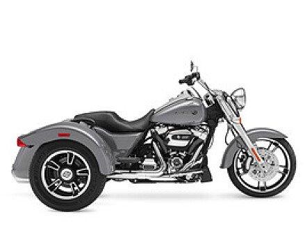 2017 Harley-Davidson Trike Freewheeler for sale 200539179