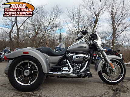 2017 Harley-Davidson Trike for sale 200547886