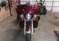 2017 Harley-Davidson Trike Tri Glide Ultra for sale 200549704