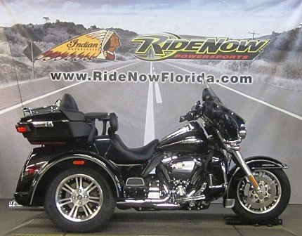 2017 Harley-Davidson Trike Tri Glide Ultra for sale 200566421