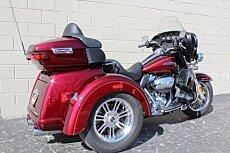 2017 Harley-Davidson Trike Tri Glide Ultra for sale 200571465
