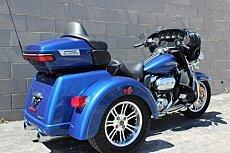 2017 Harley-Davidson Trike Tri Glide Ultra for sale 200572704