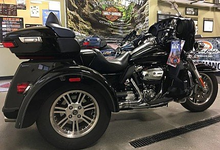 2017 Harley-Davidson Trike Tri Glide Ultra for sale 200577170
