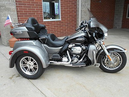 2017 Harley-Davidson Trike for sale 200583632