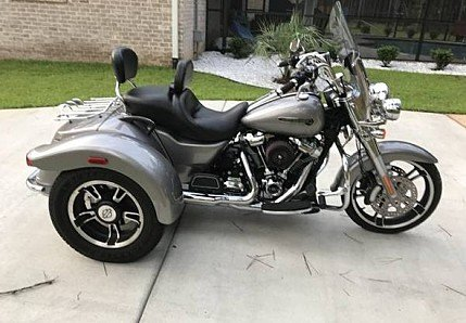 2017 Harley-Davidson Trike for sale 200592692