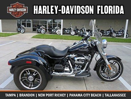 2017 Harley-Davidson Trike Freewheeler for sale 200603019