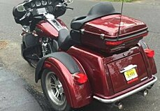 2017 Harley-Davidson Trike Tri Glide Ultra for sale 200604517