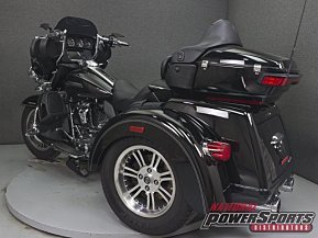 2017 Harley-Davidson Trike Tri Glide Ultra for sale 200614361