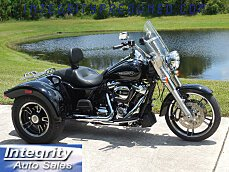 2017 Harley-Davidson Trike Freewheeler for sale 200617230