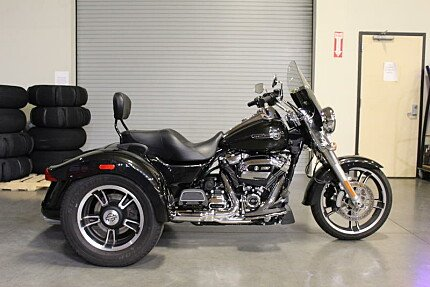 2017 Harley-Davidson Trike Freewheeler for sale 200621537