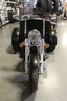 2017 Harley-Davidson Trike Freewheeler for sale 200621537