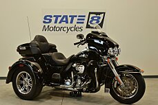 2017 Harley-Davidson Trike Tri Glide Ultra for sale 200625351