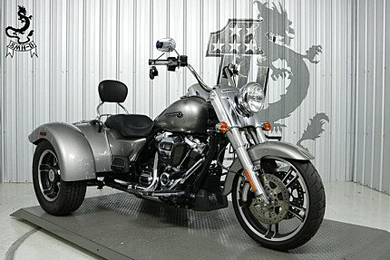 2017 Harley-Davidson Trike Freewheeler for sale 200627057