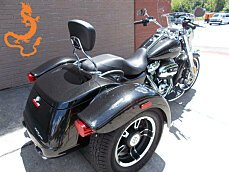 2017 Harley-Davidson Trike Freewheeler for sale 200627070