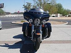 2017 Harley-Davidson Trike Tri Glide Ultra for sale 200631399