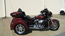 2017 Harley-Davidson Trike Tri Glide Ultra for sale 200633852