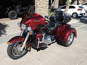 2017 Harley-Davidson Trike for sale 200633939