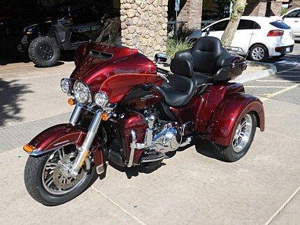 2017 Harley-Davidson Trike for sale 200633939