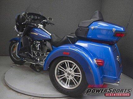 2017 Harley-Davidson Trike Tri Glide Ultra for sale 200635307