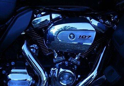2017 Harley-Davidson Trike Tri Glide Ultra for sale 200639363