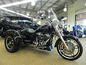 2017 Harley-Davidson Trike Freewheeler for sale 200640072
