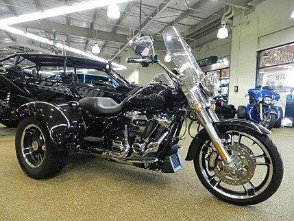 2017 Harley-Davidson Trike Freewheeler for sale 200640072