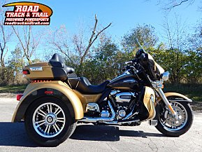 2017 Harley-Davidson Trike for sale 200643182