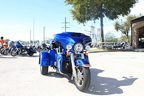 2017 Harley-Davidson Trike Tri Glide Ultra for sale 200645066