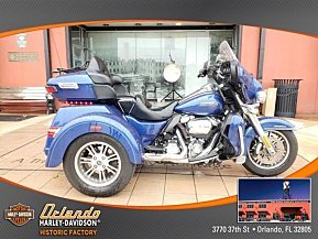 2017 Harley-Davidson Trike Tri Glide Ultra for sale 200645834