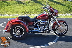 2017 Harley-Davidson Trike Freewheeler for sale 200651795