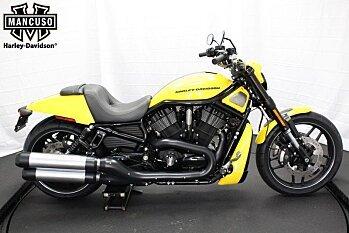 2017 Harley-Davidson V-Rod for sale 200434347
