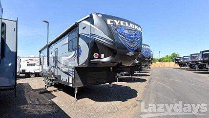 2017 Heartland Cyclone for sale 300115307