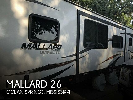 2017 Heartland Mallard for sale 300164141