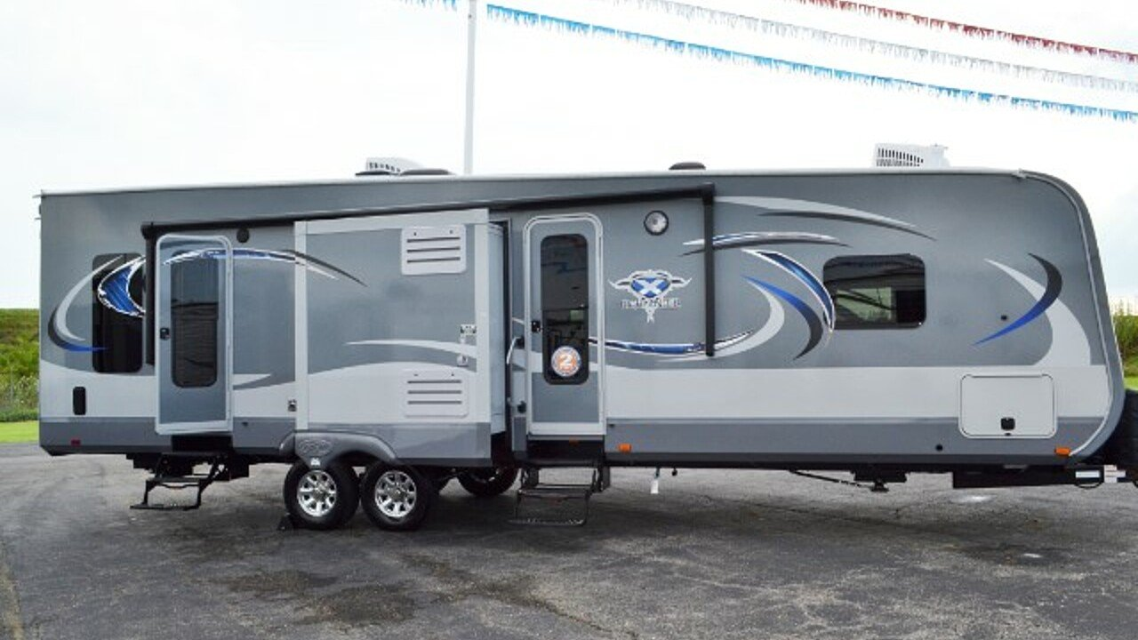 2017 Highland Ridge Highlander for sale 300109828