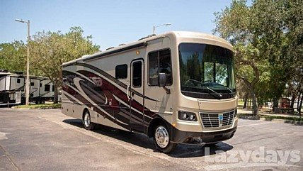 2017 Holiday Rambler Vacationer for sale 300163674