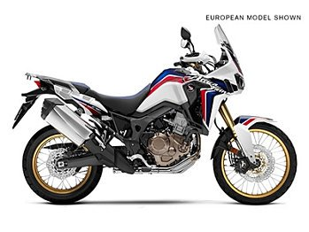 2017 Honda Africa Twin for sale 200453021