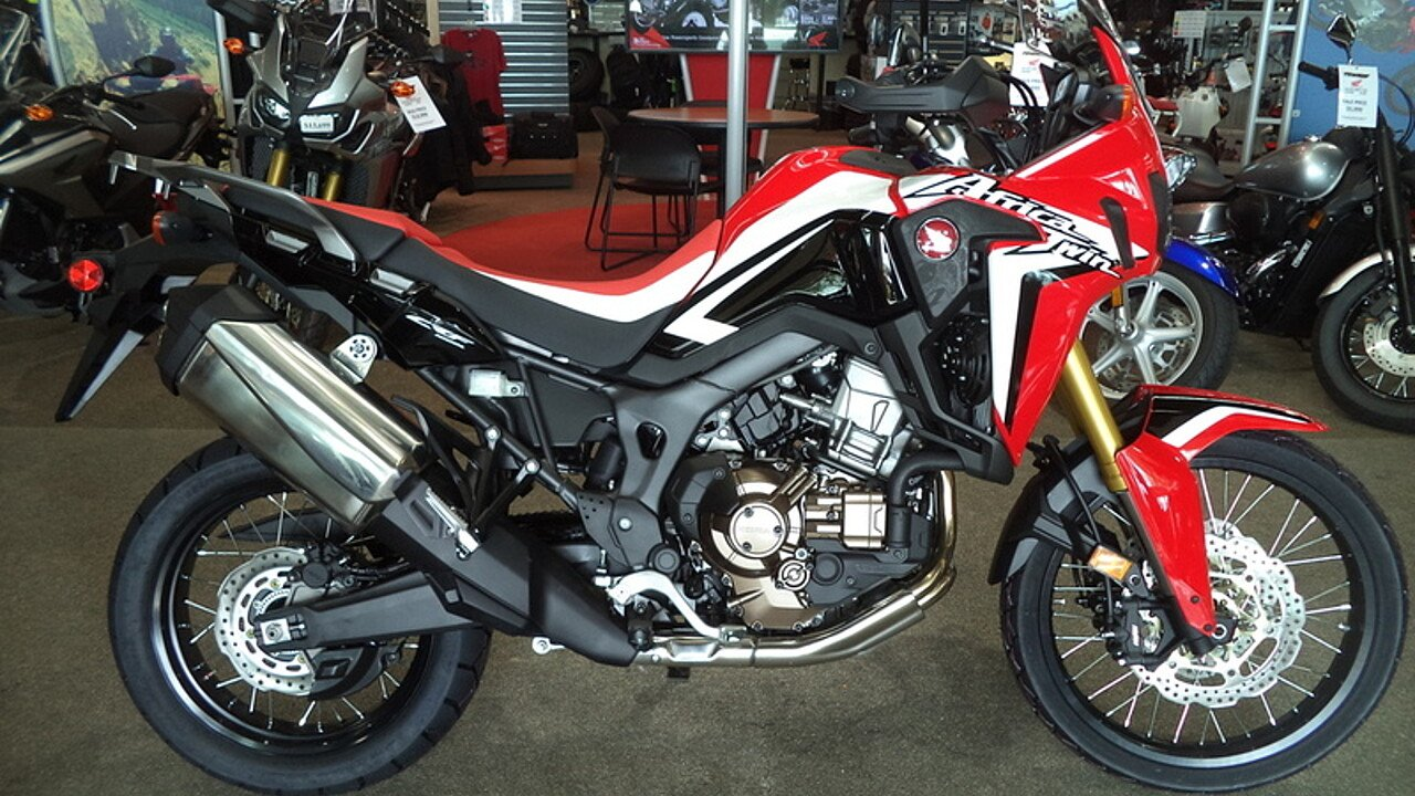 2017 Honda Africa Twin for sale 200460737