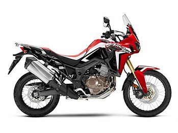 2017 Honda Africa Twin for sale 200464003