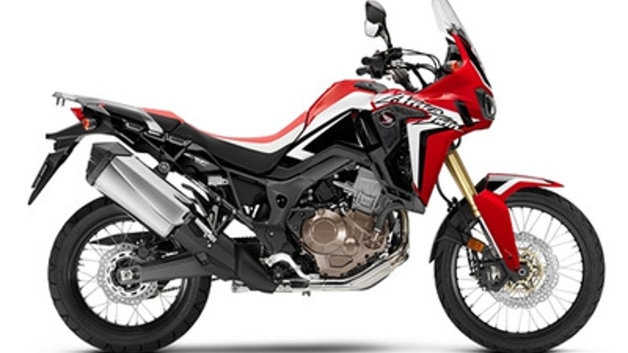 2017 Honda Africa Twin for sale 200473886
